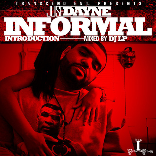 Informal Introduction cover art