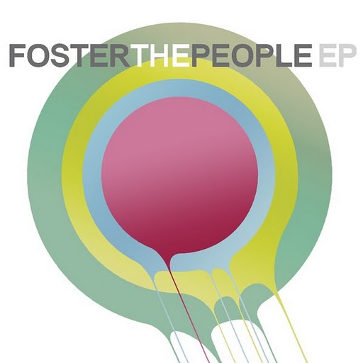 Foster the people EP