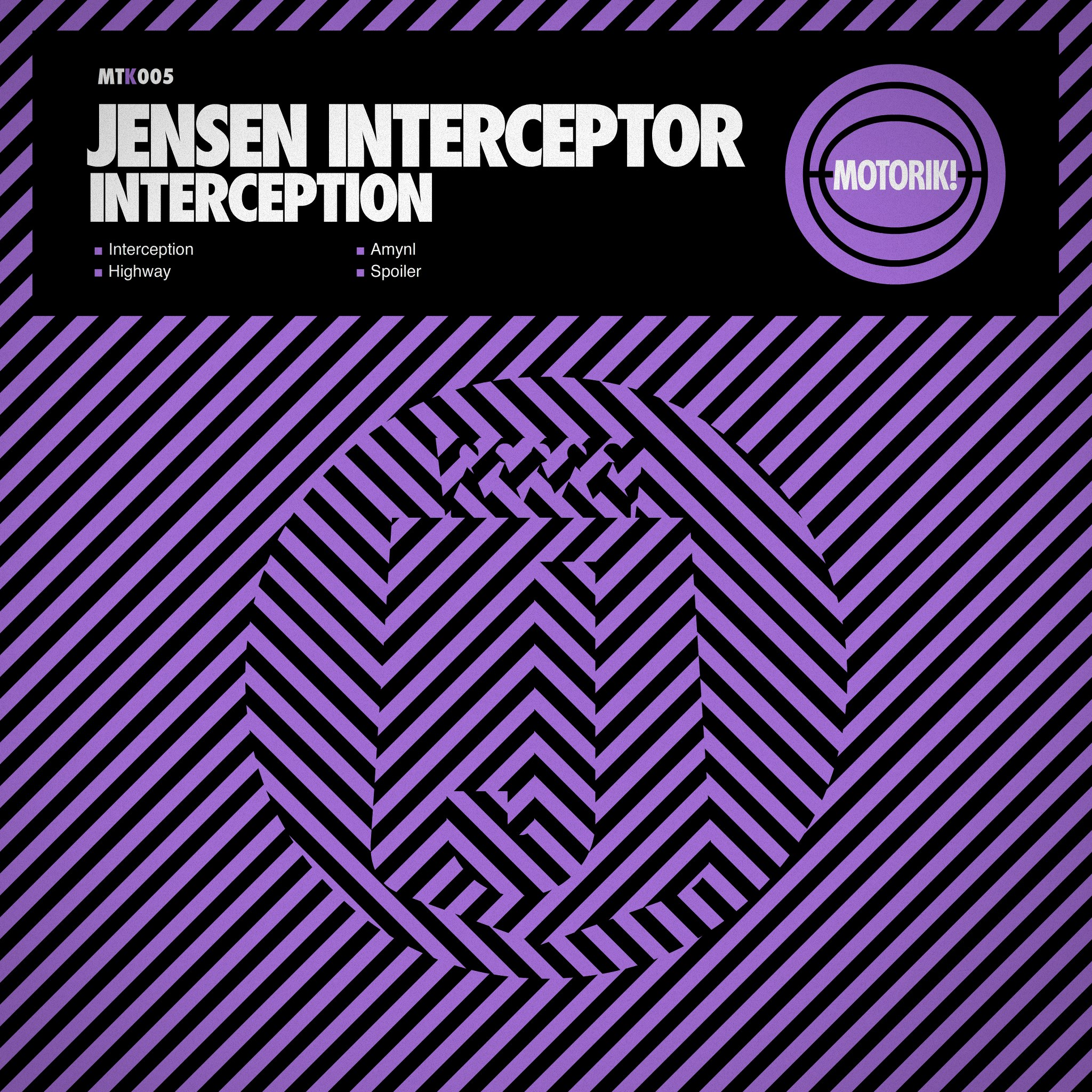 Interception EP