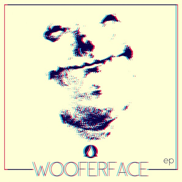 wooferface ep cover