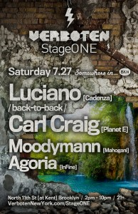 verboten stage 1 luciano