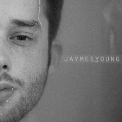 Jaymes Young EP Cover