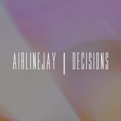 airline jay decisions artwork