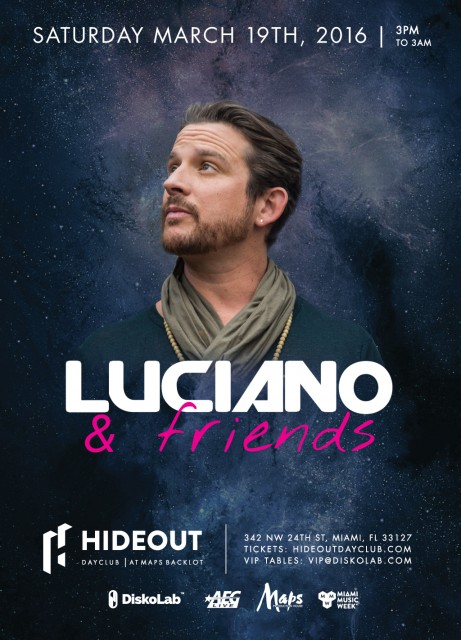 Luciano_Hideout