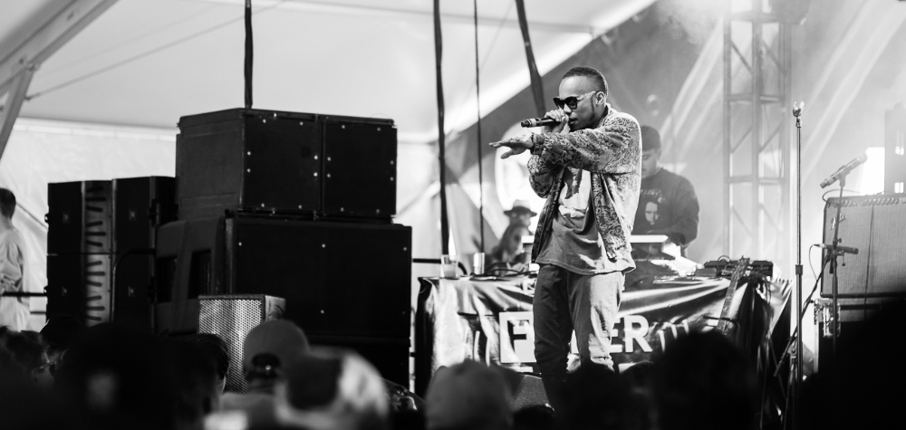 Anderson Paak / SXSW
