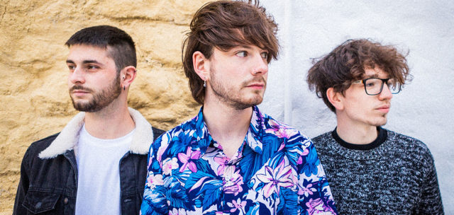 """Rowdy Outsider unleashes their angst-filled tune, """"Fall Away"""""""